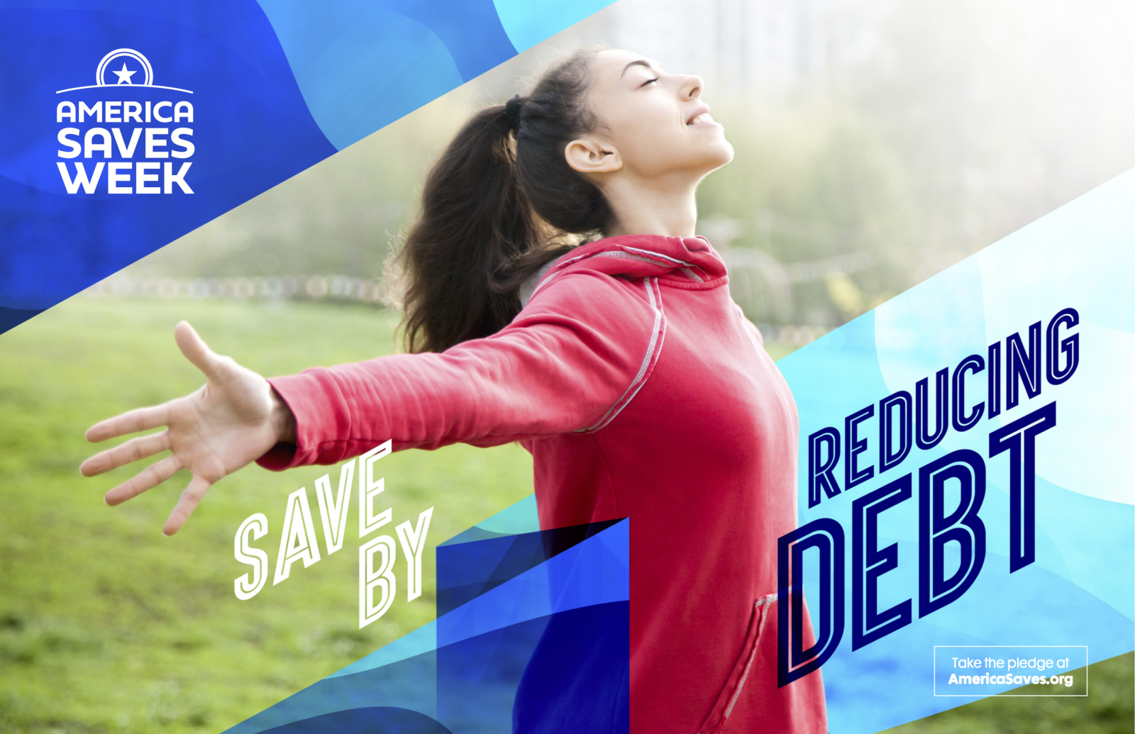 Save by Reducing Your Debt - America Saves Week 2021