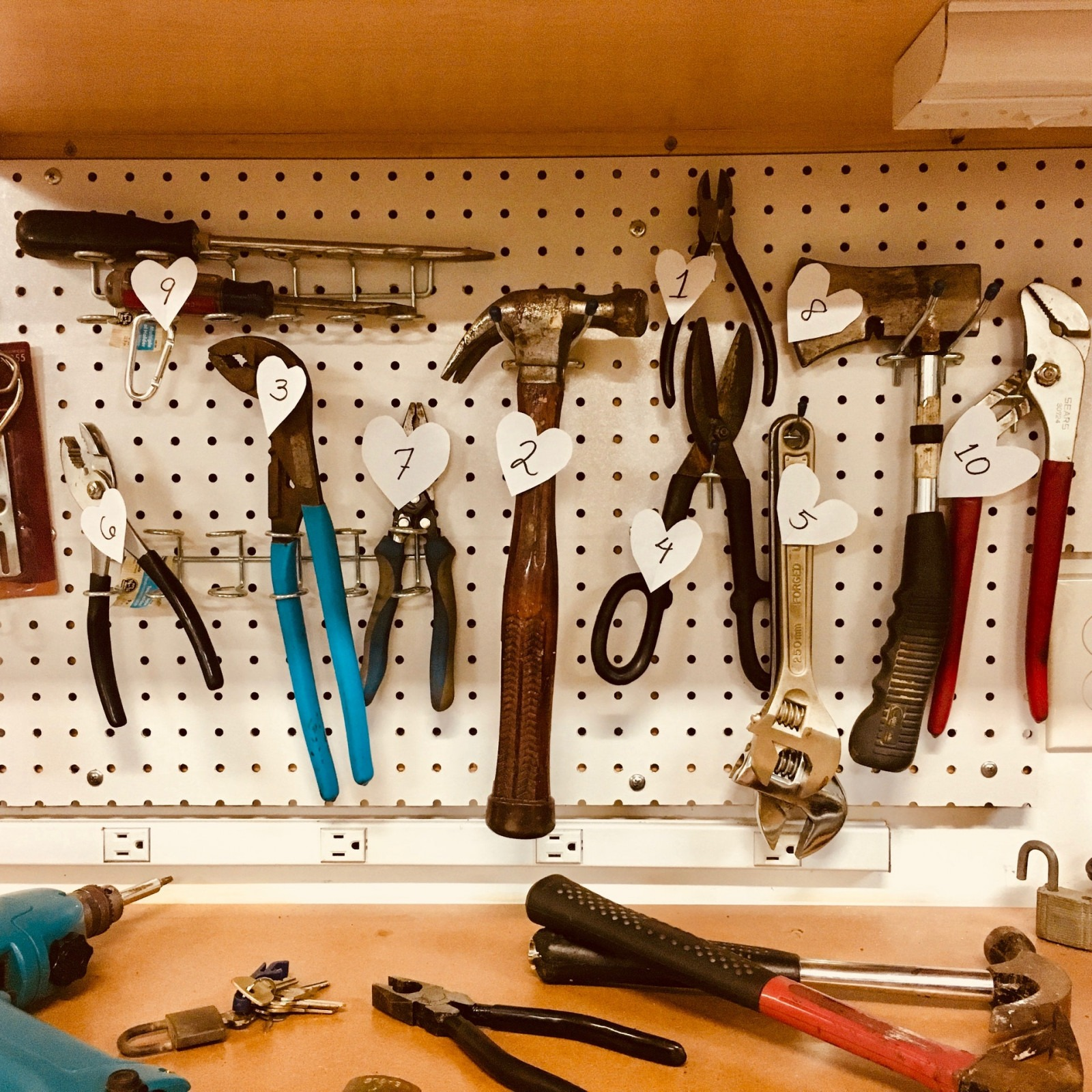 Essential Tools for Every New Homeowner