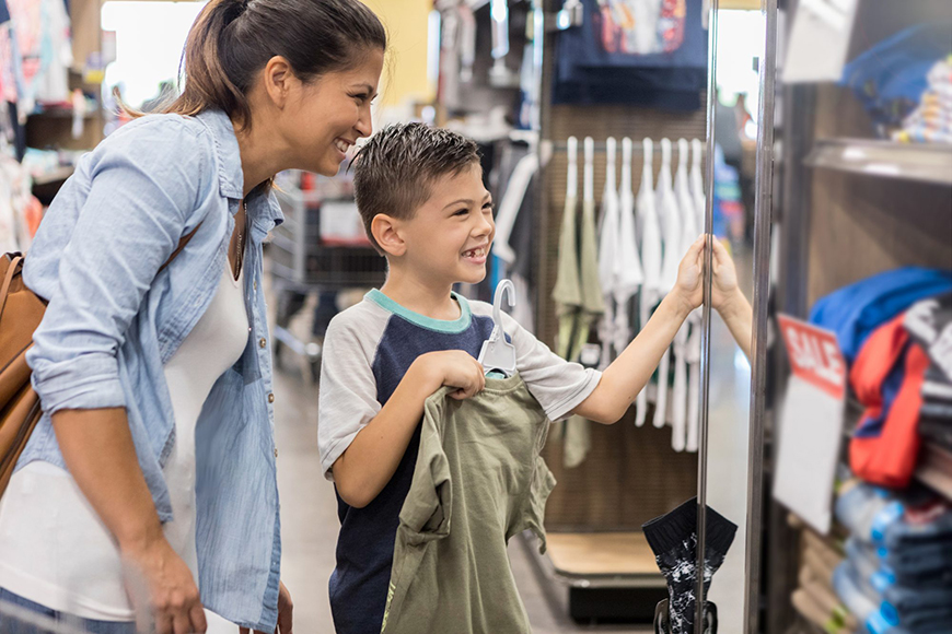 11 Ways To Save On Back To School Shopping