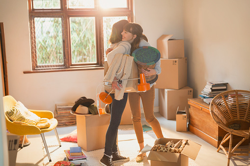 The Ultimate Guide To Your First Apartment