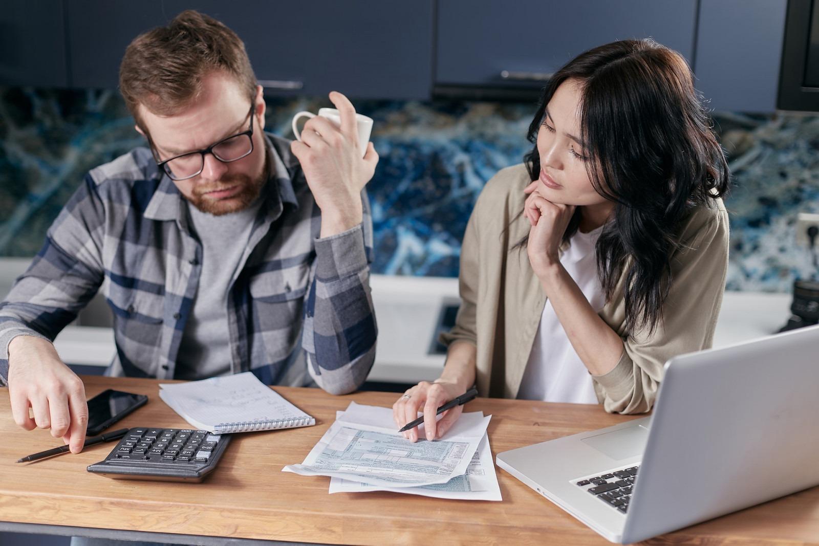 6 Steps to Crushing Debt