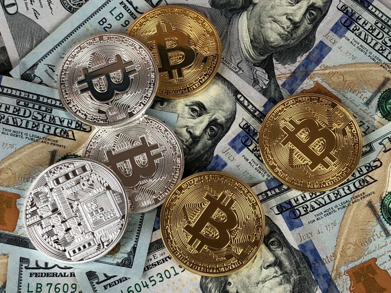 Beware Cryptocurrency Scams