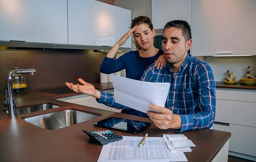 5 Common Tax Mistakes To Avoid
