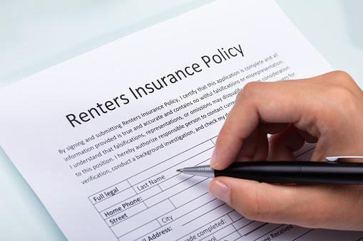 Your Complete Guide To Renters Insurance
