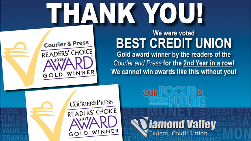 C&P Reader's Choice Award Winner 2018