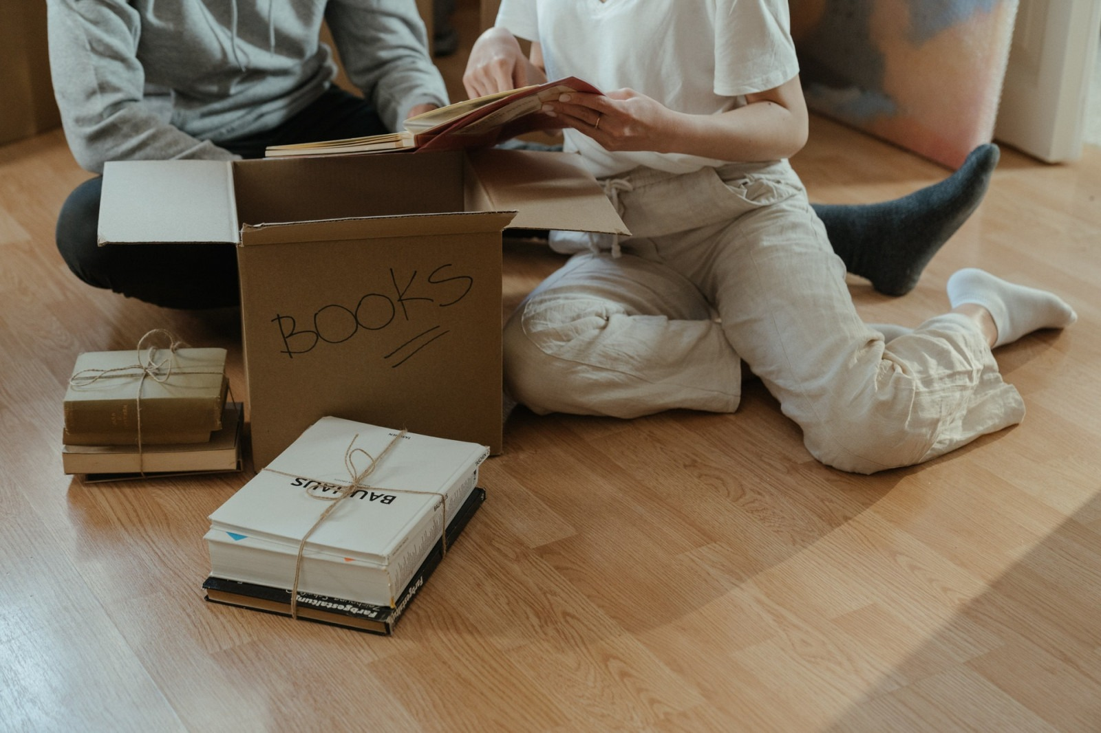 Tips for Empty Nesters Downsizing