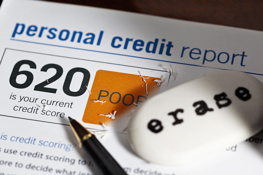The Do's And Don'ts Of Credit Repair
