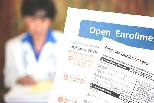 All You Need To Know About Open Enrollment 2019