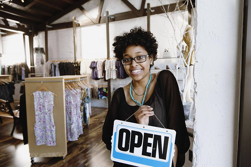 8 Reasons to Shop Local on Small Business Saturday