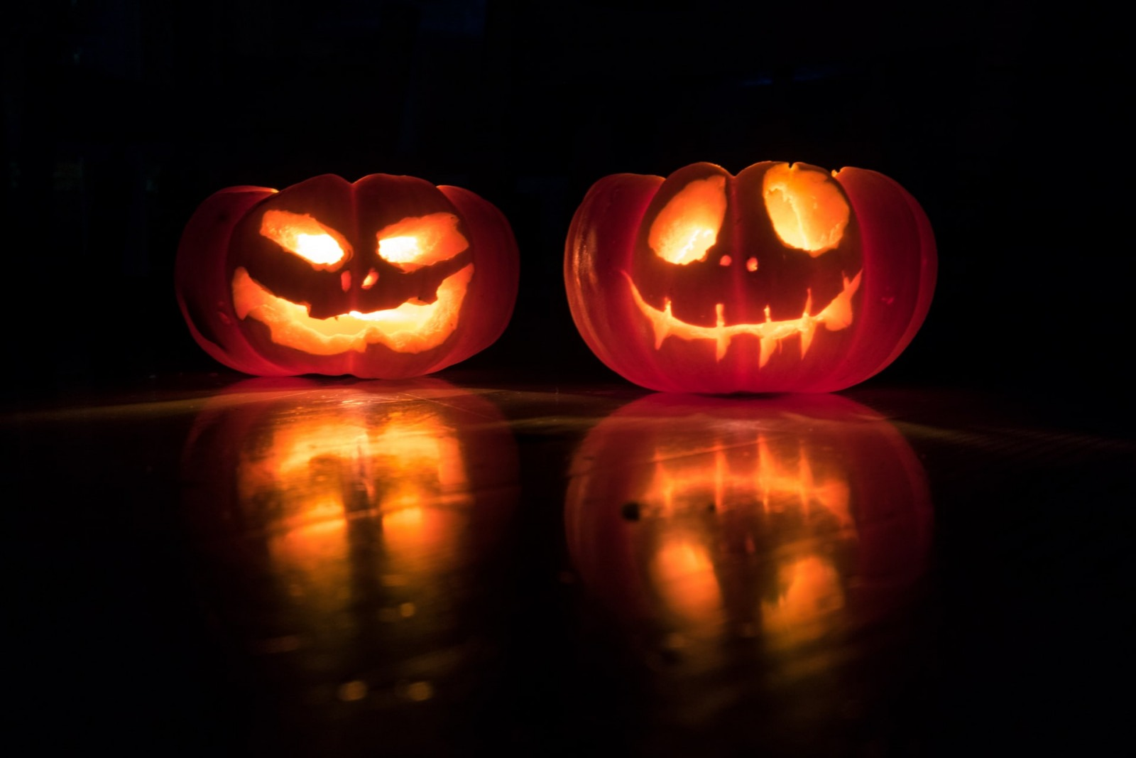 Don't Get Spooked by One of these Scams this Halloween!