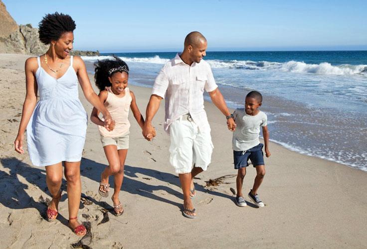 Vacation Savings Account