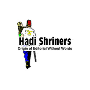 Hadi Shriners