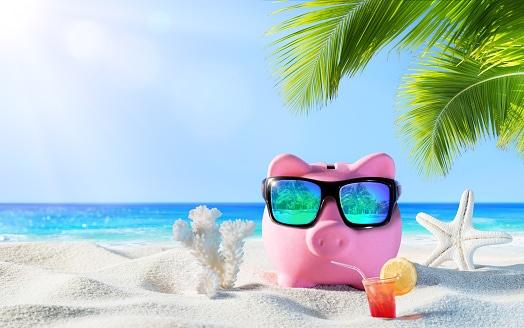 9 Ways To Enjoy Summer On A Budget