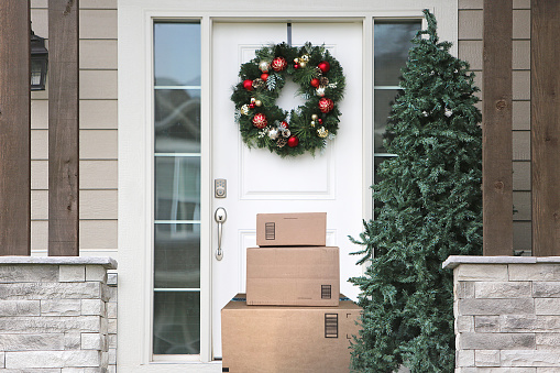Waging War Against Porch Pirates