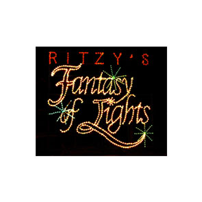 Ritzy's Fantasy of Lights