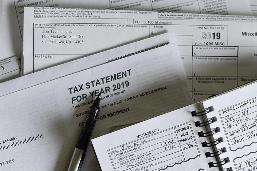 Tax Deadline Delayed